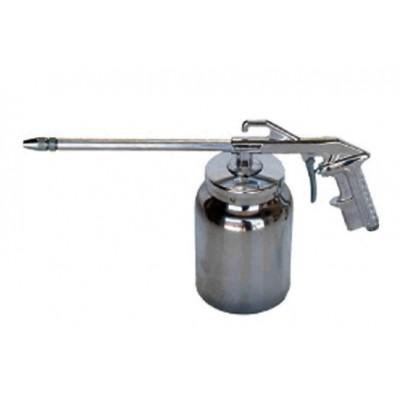 Pistola de lavar em alumínio