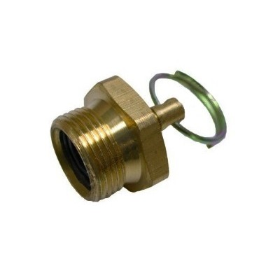 Pot Valve With Ring