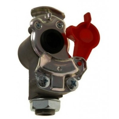 Manual Red Coupling Head...