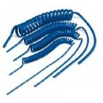 Espiral Poliuretano