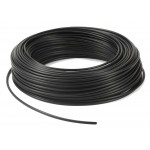 BLACK PA12 POLYAMIDE -INCHES-
