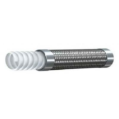 Corrugated Teflon Pipe +...