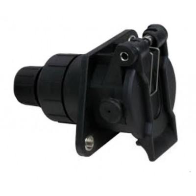 ABS / EBS Socket 24V