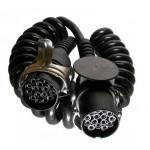 Espirales Eléctricas ABS/EBS