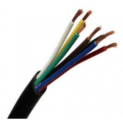 Cable Eléctrico Varios Hilos