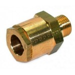 Threaded port -230 SYSTEM-