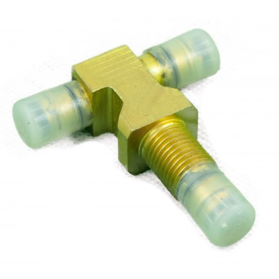 TEE CONNECTOR -240 SYSTEM-