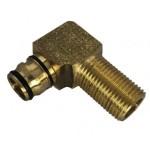 Straight adaptor - 240 SYSTEM-