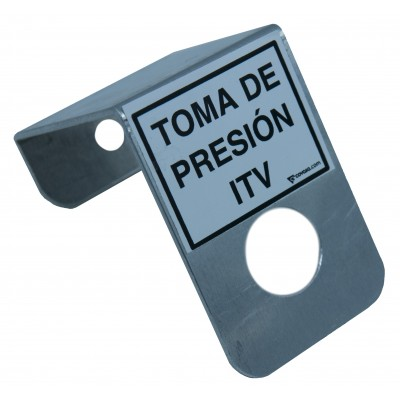 Pressure Tapping Plate ITV...