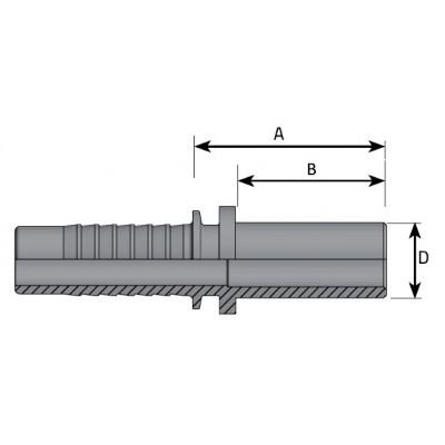 Straight Pin Press