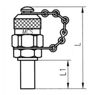 STANDPIPE Check-couplings...