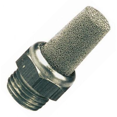 Long Type Muffler