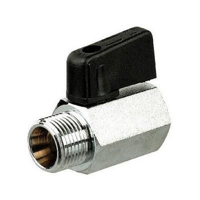 Mini 2 ways valve