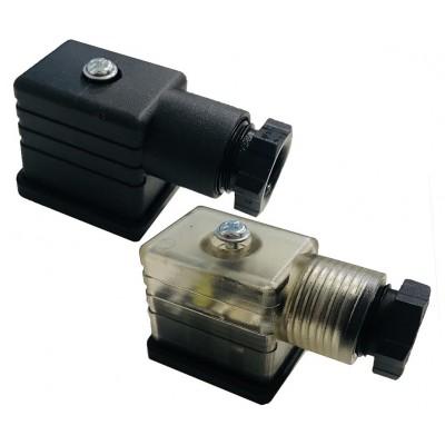 30mm Standard Socket Connector