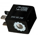 CDV CDML Lubricator Coil
