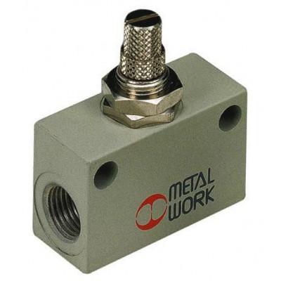 Microregulador De Caudal RFL B