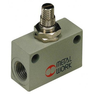 Microregulador Caudal RFL U