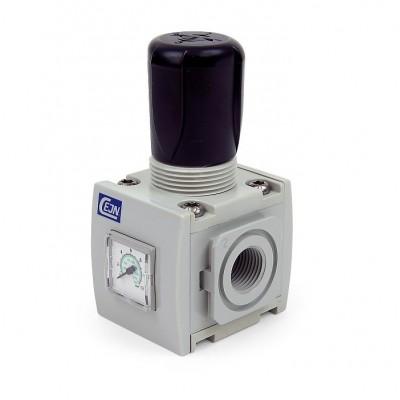 Regulador Modelo 653