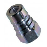 Fast coupling male Serie NV