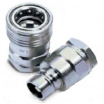 FAST COUPLING FEMALE SERIE TNV