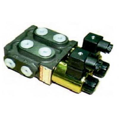 Selectora De Caudal Tipo 6 50L/MIN 8...