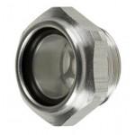 Aluminum sight