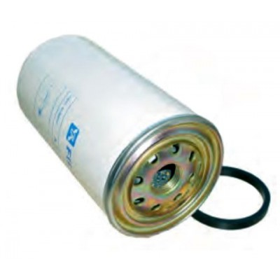 In-Line Filter Cartridge
