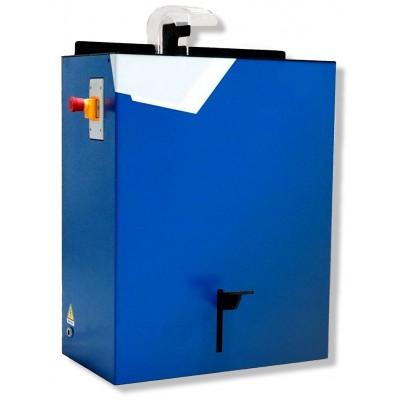 380V Hose Cutter Cabinet