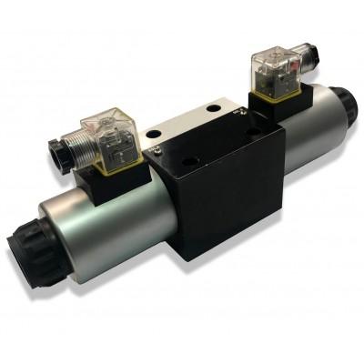 Solenoid valve NG6 Spool