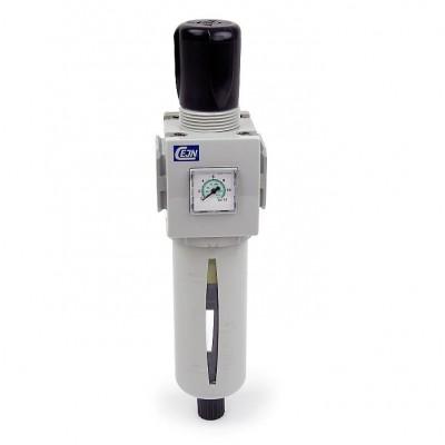 Filtro/Regulador Modelo 653
