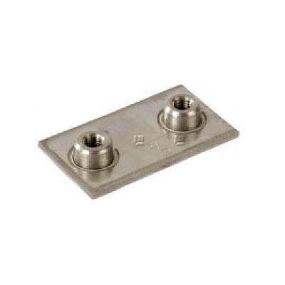 Bottom Plate Single Clamp
