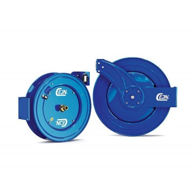 Reel Without Open Hose
