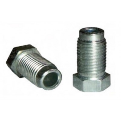 """Male nuts for 3/16\\"""" - 5mm"""