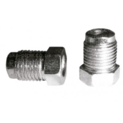 """Terminals for 5/16\"""" - 8mm"""