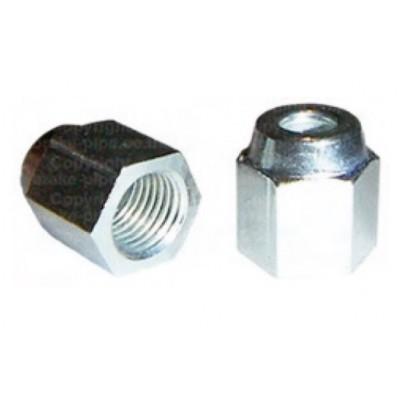 Racor Freno Hembra 8 mm