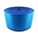 Tube En Polyuréthane PU Bleu
