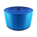 Tubo De Poliuretano Azul PU