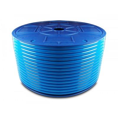 BLUE POLIURETHANE PU