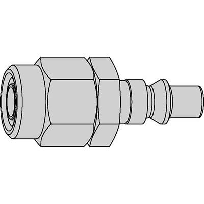 Male Quick Air Plug Series...
