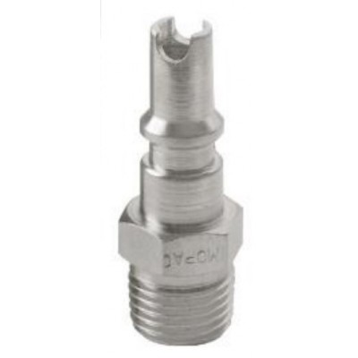 Fast coupling male ACD 25