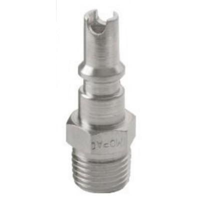 Male Quick Plug IMOPAC ACD-25