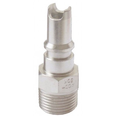 Fast coupling male ACD 50