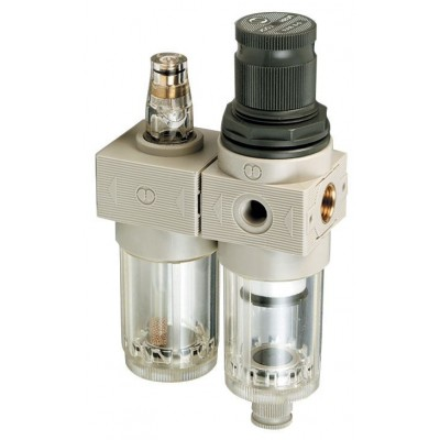 Filter And Lubricator Group...