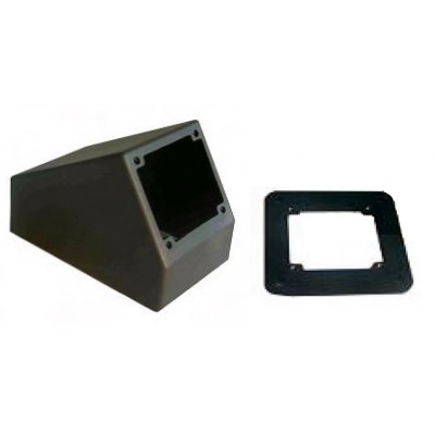 Front Metal Plate Single...