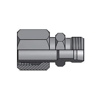 Male Adapter - Metric Loca...