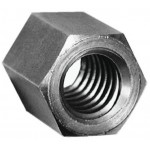 BSP GAS nut for weldable set