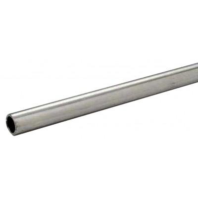 pipe steel -chromium III-