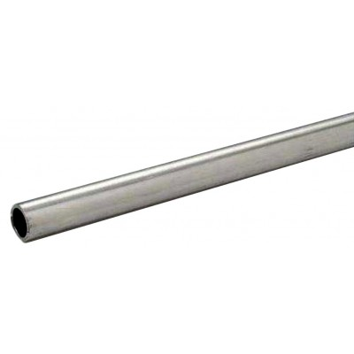 tube acier -chrome III-