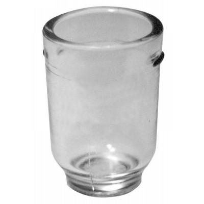 Prefilter glass