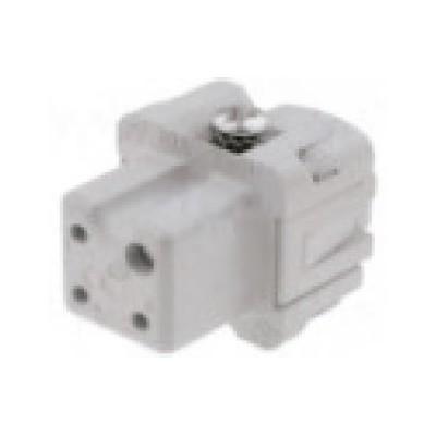 Base Conector ILME Metálico